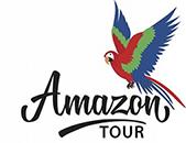 логотип компании Амазон тур